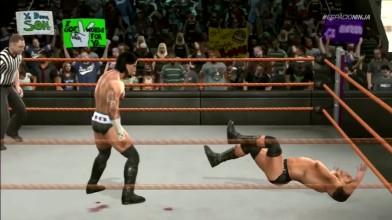 Как менялся СМ Панк в играх WWE и UFC