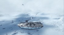 Разрушители легенд Star Wars: Battlefront