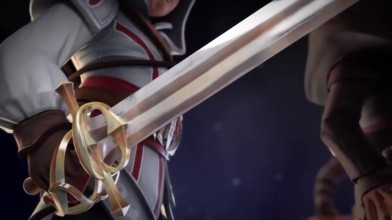Assassin's Creed Rebellion: Trailer   Ubisoft