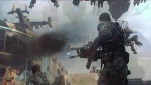 [RU] Call of Duty: Black Ops 3 ������� ������