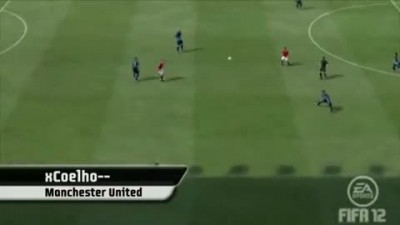 "FIFA 12 ""Goals of the Week - Round 1"""