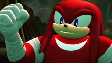 "Sonic Boom: Rise of Lyric ""Релизный трейлер"""