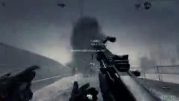 Modern Warfare 2 - AI Zombies MOD