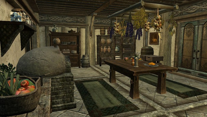Skyrim MyCreation WinstadKitchen 730x411