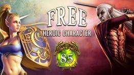 EverQuest - Игра празднует свой 18 День рождения