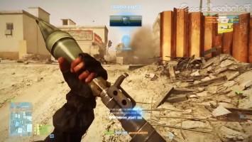 Песня про Battlefield 3 | «Не даёт батла»