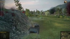 "World of Tanks ""РукоVODство по ARL44 (105-мм орудие)"""