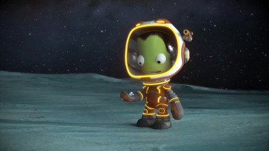 Kerbal Space Program: Breaking Ground - дата выхода