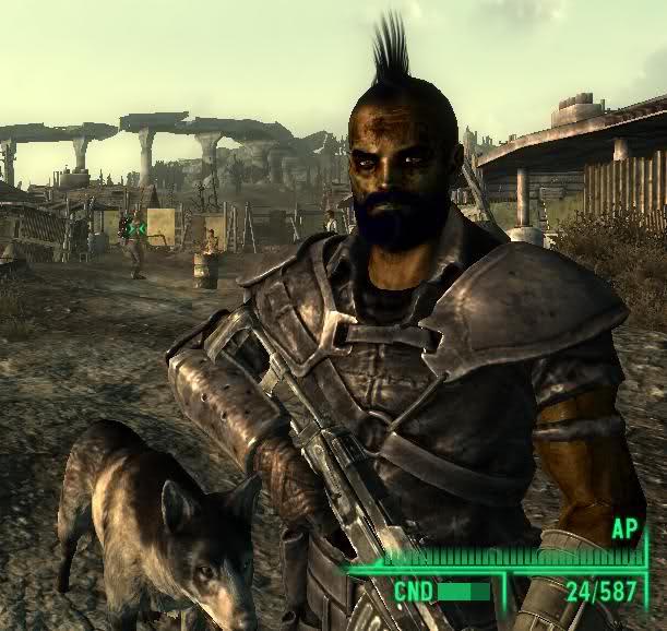 Скачать бесплатно моды на игру fallout 3