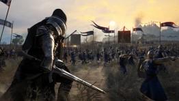 В Conqueror's Blade добавлены пограничные земли и форты