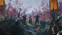 Total War: Three Kingdoms мощно стартовала в Steam, спрос на Rage 2 рухнул