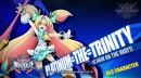 BlazBlue: Cross Tag Battle - Трейлер персонажей # 6