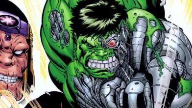 30 героев марвел способных убить Таноса в одиночку
