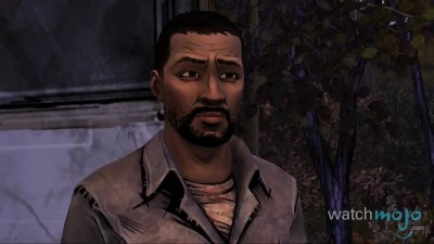 Топ 10 персонажей Telltale's The Walking Dead