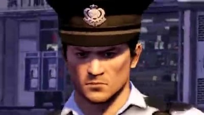 "Sleeping Dogs Year of the Snake DLC ""Релизный трейлер"""
