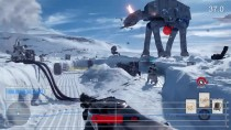 "Star Wars: Battlefront ""���� ������� ������ PS4 E3 �� Digital Foundry"""