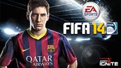 Electronic Arts прощается с FIFA 14