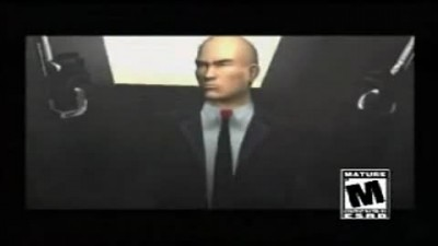 Hitman 2 WMV Promo Trailer