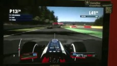 "F1 2012 ""Young Driver's Test, challenges and new cameras"""