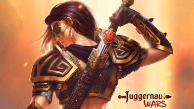 Состоялся релиз экшен-RPG Juggernaut Wars на Android