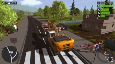 "Construction Simulator 15 ""Воротила недвижимости (Финал) - ч60 """
