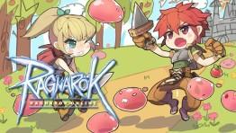 В Ragnarok Online завезли PvP с крутыми наградами