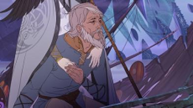 Banner Saga 3 - заключительная часть серии популярных тактических RPG обзавелась релизным трейлером