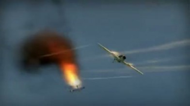 """Combat Wings """"Dogfight Trailer"""""""
