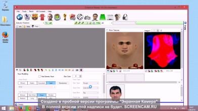 """FIFA 14 """"Видео инструкция по добавлению лиц в creation master 14"""""""