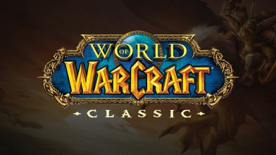 Резервирование имен персонажей на World of Warcraft Classic откроется 13 августа