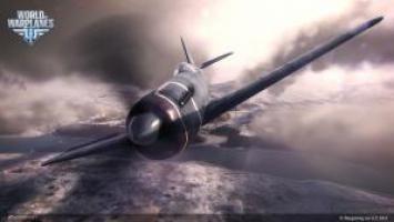 Поклонники World of Warplanes создали петицию с просьбой не дать игре погибнуть