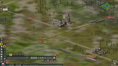 Transport Giant (Кампания) || #2 - Железный конь