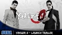 Yakuza 0 вышла на Xbox One и Windows 10