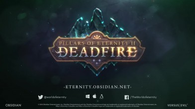 Трейлер дополнения Pillars of Eternity 2: Deadfire - The Forgotten Sanctum