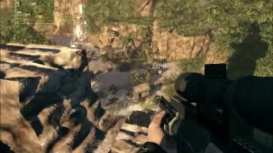 Прохождение Sniper: Ghost Warrior (Воин-призрак) - Часть 5. Союз для спасения Родригеса