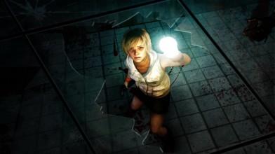 Арт-директор Silent Hill: третья часть серии могла стать аркадным шутером