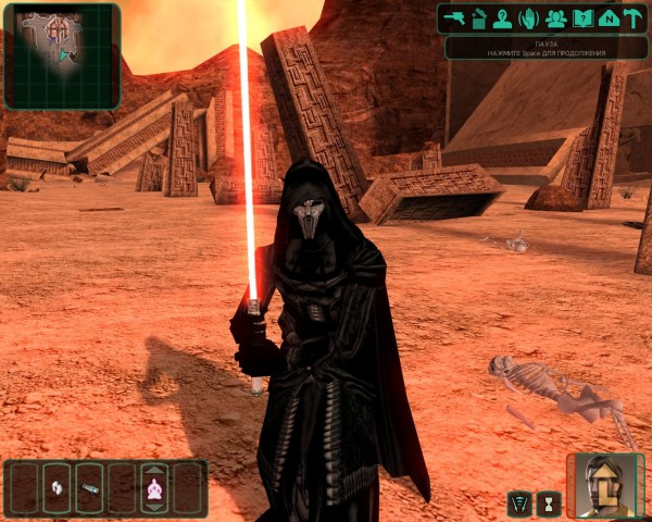 Star wars the knights of the old republic торрент на ...