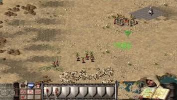 Прохождение игры Stronghold 2