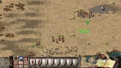 Stronghold Crusader! - Один против Семерых!