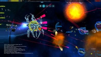 Выпущена iOS-версия онлайн стратегии Astro Lords: Oort Cloud