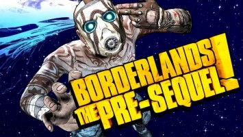 Borderlands: The Pre-Sequel - Технологии NVIDIA GameWorks