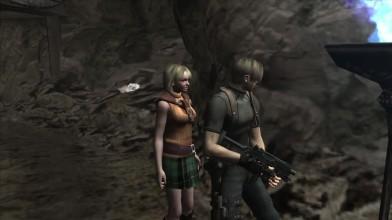 Новая версия Resident Evil 4 HD Project