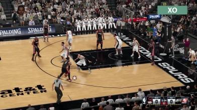 "NBA 2K16 "" Детальное Сравнение Xbox 360 vs. Xbox One"""