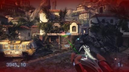 Снайперское безумик и личный динозавр - Bulletstorm: Full Clip Edition