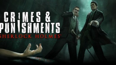 Сиквел Sherlock Holmes: Crimes and Punishment будет анонсирован на Paris Game Week