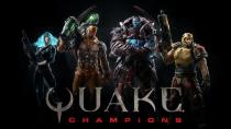 Вышло крупное весеннее обновление для Quake Champions