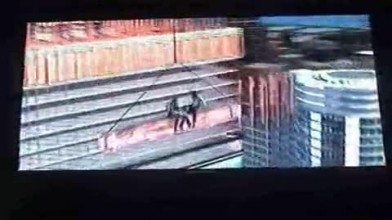 SimCity 4 - E3 video