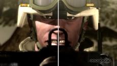 "Metal Gear Rising: Revengeance ""Сравнение графики Xbox 360 и PC"""