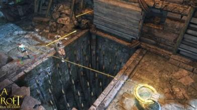 Все об этой игре Четыре DLC для Lara Croft and the Guardian of Light в Steam