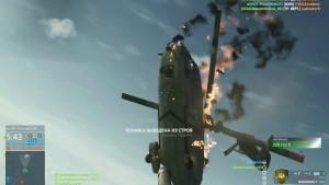 Battlefield Hardline � NVIDIA - MaximVolkov